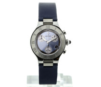 Must 21 Chronoscaph Ladies Sunburst W1020013