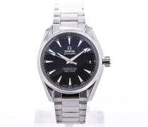 Seamaster Aqua Terra 38.5 Black Dial 231.10.39.21.01.002
