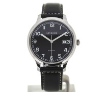 Heritage Military 1938 40 Automatic Date L2.788.4.53.0