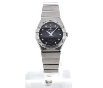 Constellation 27 Quartz Blue Dial 123.10.27.60.53.001