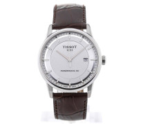 T-Classic Luxury Gent Powermatic T086.407.16.031.00