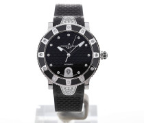 Lady Diver 40 Automatic Gemstone 8103-101-3/02