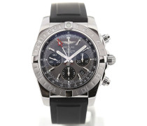 Chronomat 44 GMT Grey Dial Chronograph AB042011/F561/131S