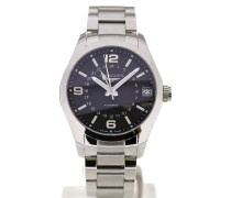 Conquest Classic 42 Automatic GMT L2.799.4.56.6