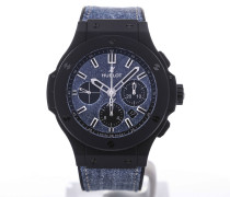Big Bang Jeans 44 Automatic Chronograph 301.CI.2770.NR.JEANS