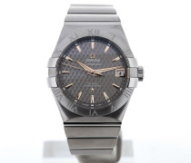 Constellation 38 Automatic Grey Dial 123.10.38.21.06.002