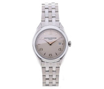 Clifton Ladies 30 Date Steel M0A10175