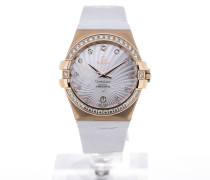 Constellation 35 Automatic Chronometer 123.58.35.20.55.003