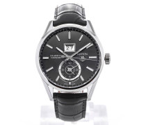 Carrera GMT Automatic 41 Anthracite Dial WAR5012.FC6326