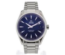 Seamaster Aqua Terra 41.5 Blue Dial 231.10.42.21.03.003
