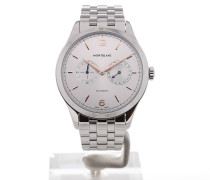 Heritage Chronometrie 40 Twincounter Date 114873
