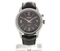 50s Presidents' Watch 42 Automatic Charcoal 210150.278LF