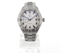 Defy Classic HMS 43 Automatic Steel 03.0516.680-01.M516