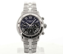 Parsifal 40 Chronograph Black Dial 7241