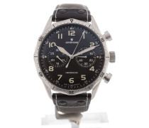 Meister Pilot 43 Automatic Chronograph 027/3591.00