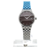 Toccata 29 Quartz Brown Dial 5988-ST-70001