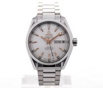 Seamaster Aqua Terra Co-Axial Annual Calendar 38,5 Red Gold Details 231.10.39.22.02.001