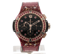 Big Bang 41 Chronograph Red Strap L.E. 341.XP.1280.LR.1213