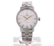 Coupole 32 Automatic Silver Dial R22862023