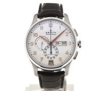 Captain 42 Chronograph Annual Calendar 03.2072.4054/01.C711