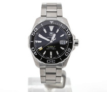 Aquaracer 41 Automatic Date WAY211A.BA0928