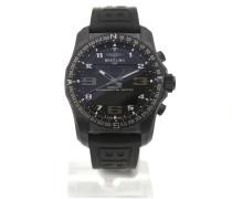 Professional 46 Black Titanium Quartz VB501022/BD41/155S