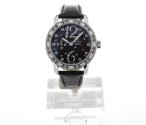 Chronomaster Elite 38 Automatic Black Dial 16.1231.67/21.C626