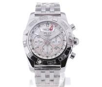 Chronomat 47 Automatic GMT Steel AB041012/G719/383A