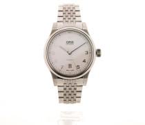 Classic Date Steel 01 733 7594 4091-07 8 20 61