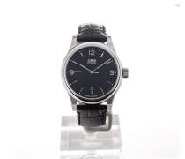 Classic 42 Date Black Dial 01 733 7594 4034-07 5 20 11