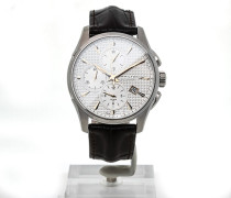 Jazzmaster Automatic Chronograph Guilloche H32596551
