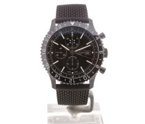 Chronoliner 46 Chronograph Black Dial M2431013/BF02/267S/M20SS.1