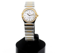 Constellation My Choice 25,5 Quarz(Omega Constellation My Choice 25,5 Quarz 1376.71.00)