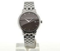Toccata 39 Brown Dial Steel 5488-ST-70001