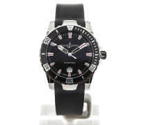 Marine Diver 40 Automatic Black Dial 8153-180-3/02
