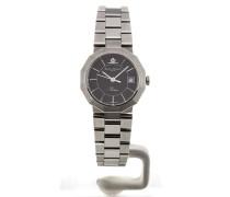 Riviera Steel Black Dial 48968041
