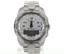 T-Touch 44 Quartz Chronograph T013.420.11.032.00