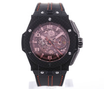 Big Bang Ferrari 45 Automatic Chronograph 401.QX.0123.VR