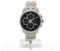 Jazzmaster Automatic Chronograph Steel H32596131