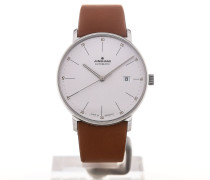 Form A 39 Date Brown Strap 027/4734.00