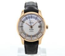 De Ville Hour Vision Co-Axial 41 Rose Gold 431.63.41.21.02.001