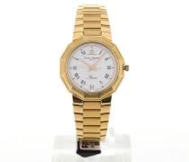 Riviera 34 Yellow Gold Men Quartz M0A03182