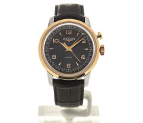 Heritage Presidents' Watch 39 Pink Gold Charcoal L.E. 100653.291L
