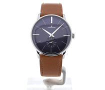Meister 38 Manual Blue Dial 027/3504.00