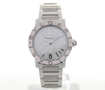 Bvlgari Ladies Automatic 33 MoP BBL33WSSD