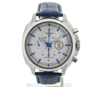 Bogner Blue Automatic Chronoscope 027/4260.00