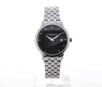 Toccata 39 Stainless Steel Anthracite Dial 5488-ST-60001