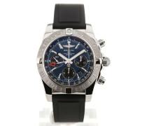 Chronomat 44 GMT Blue Dial Diver Pro AB042011/C852/131S