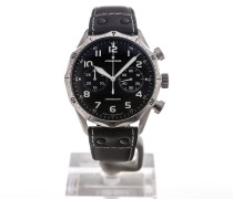 Meister Pilot 43 Automatic Chronograph 027/3590.00