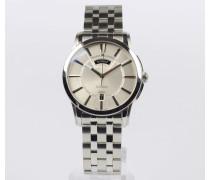 Pontos Silver DayDate PT6158-SS002-13E